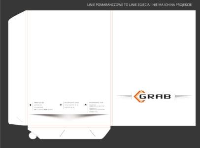 Przykładowe realizacje projektów graficznych (5)