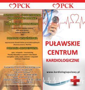 ulotka DL ktmedia kardiologia